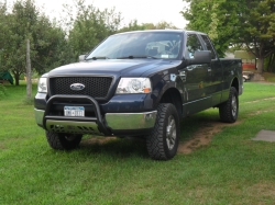 shawnkid369s 2005 Ford F150 Super Cab