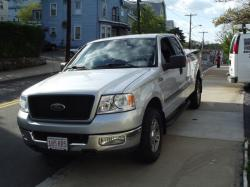 AutomotiveUSAs 2005 Ford F150 Super Cab
