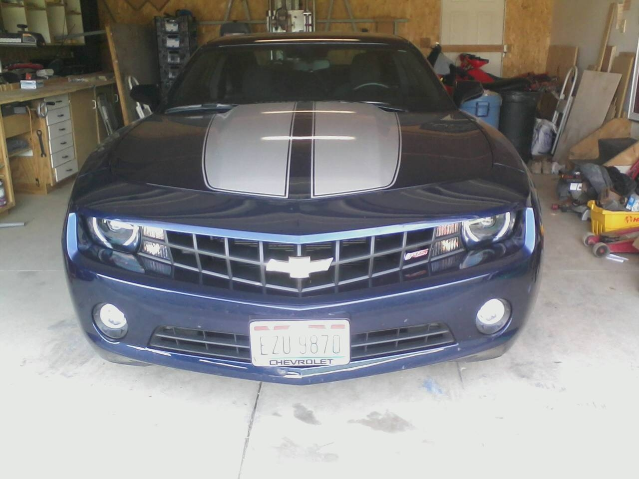 Another RedLineHonda67 2010 Chevrolet Camaro post... - 15751316