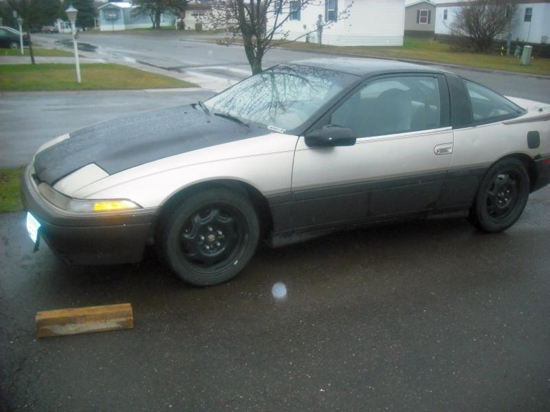 Another CalcadeLegallow 1990 Mitsubishi Eclipse post... - 15752401
