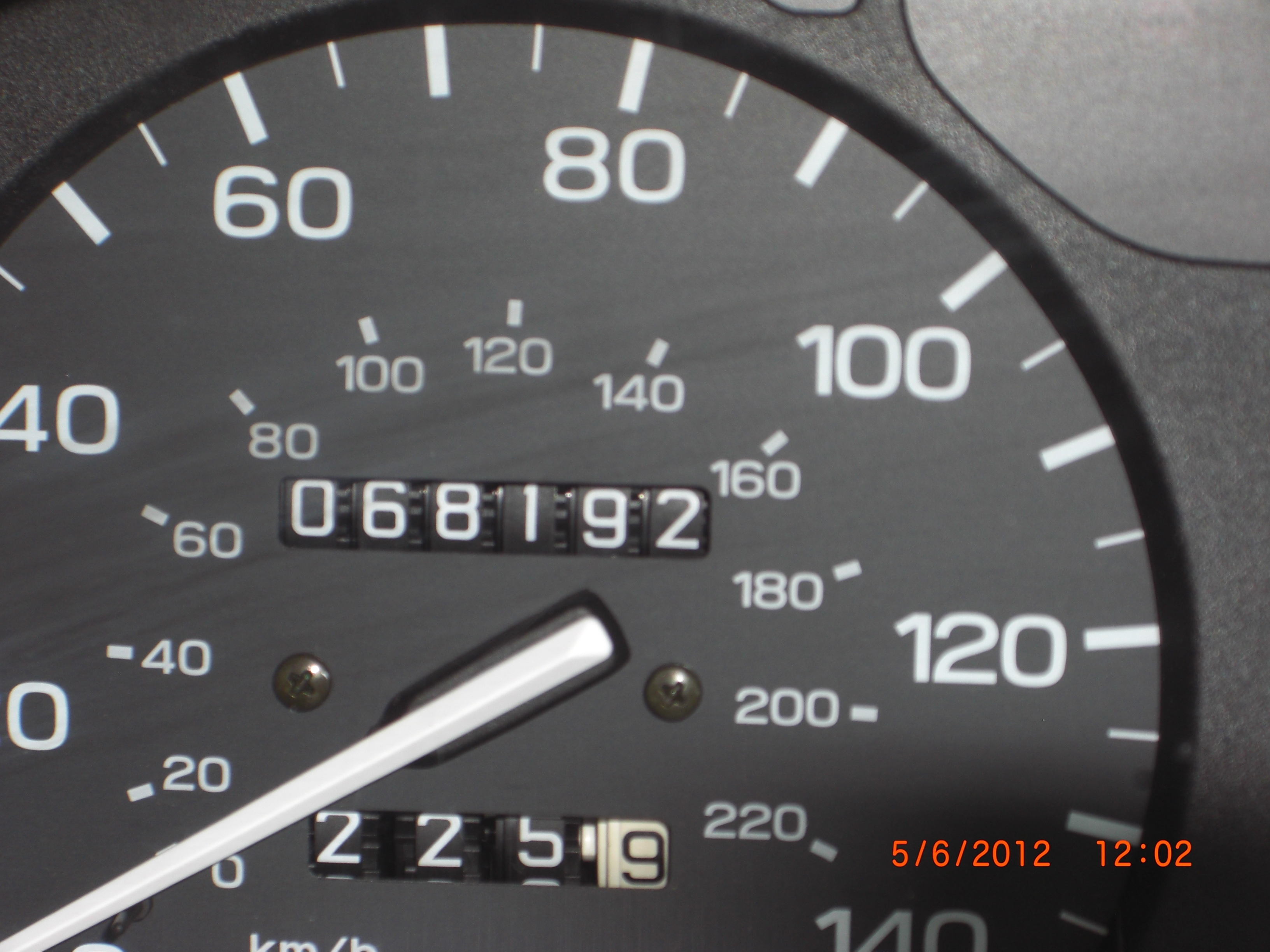 Another rickmfromnh 1996 Subaru Legacy post... - 15755412