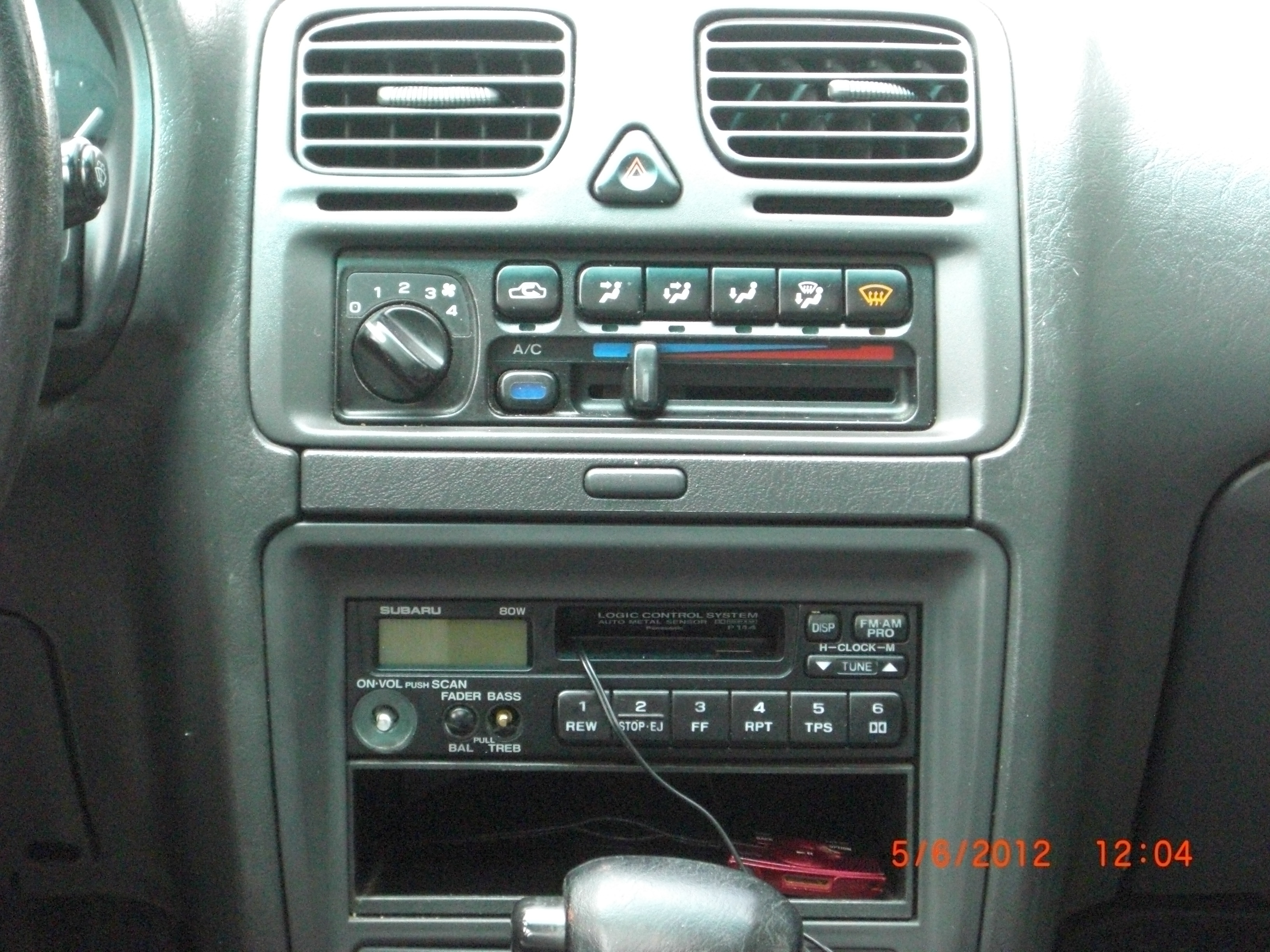 Another rickmfromnh 1996 Subaru Legacy post... - 15755414