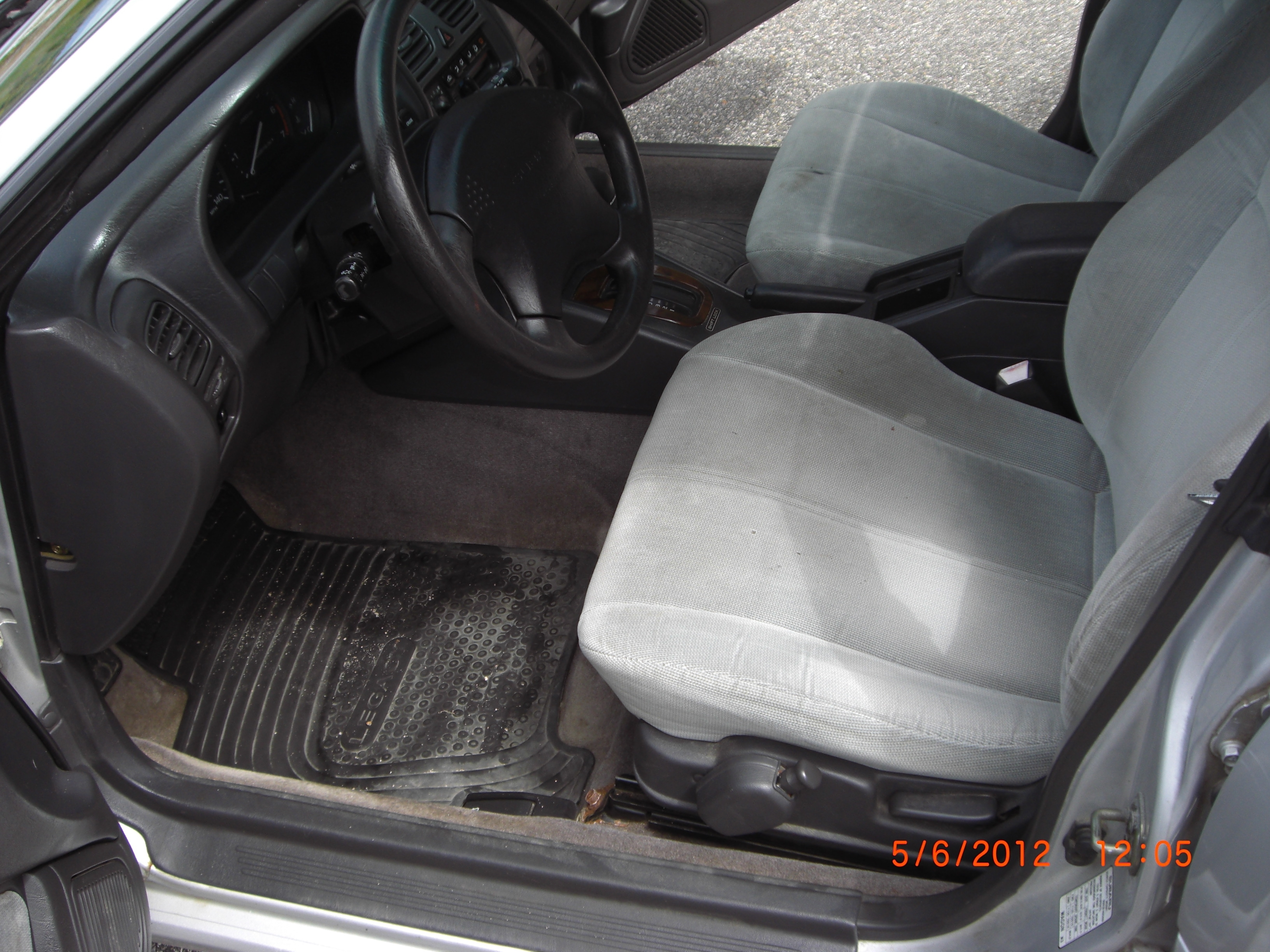 Another rickmfromnh 1996 Subaru Legacy post... - 15755419