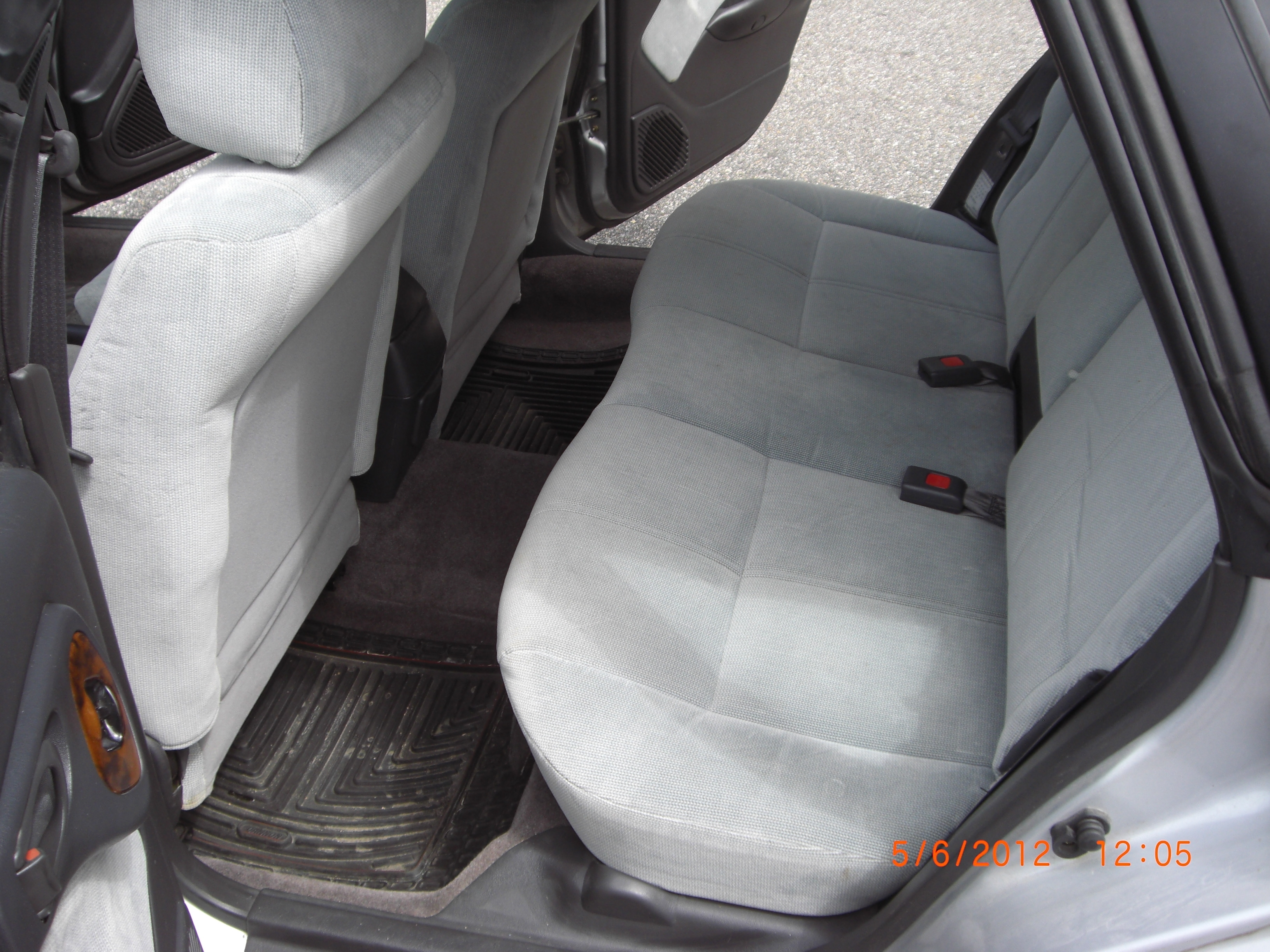 Another rickmfromnh 1996 Subaru Legacy post... - 15755421