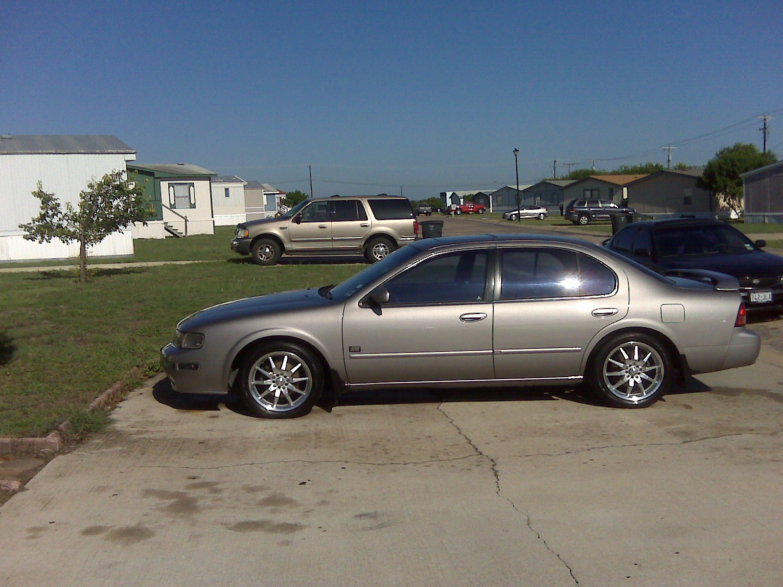 Another Max88q 1998 Nissan Maxima post... - 14442434