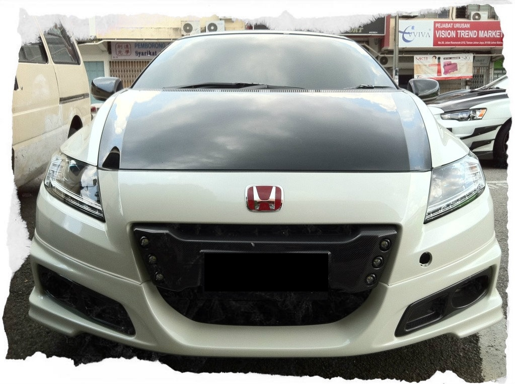 Another Ricoo 2011 Honda CR-Z post... - 15756849