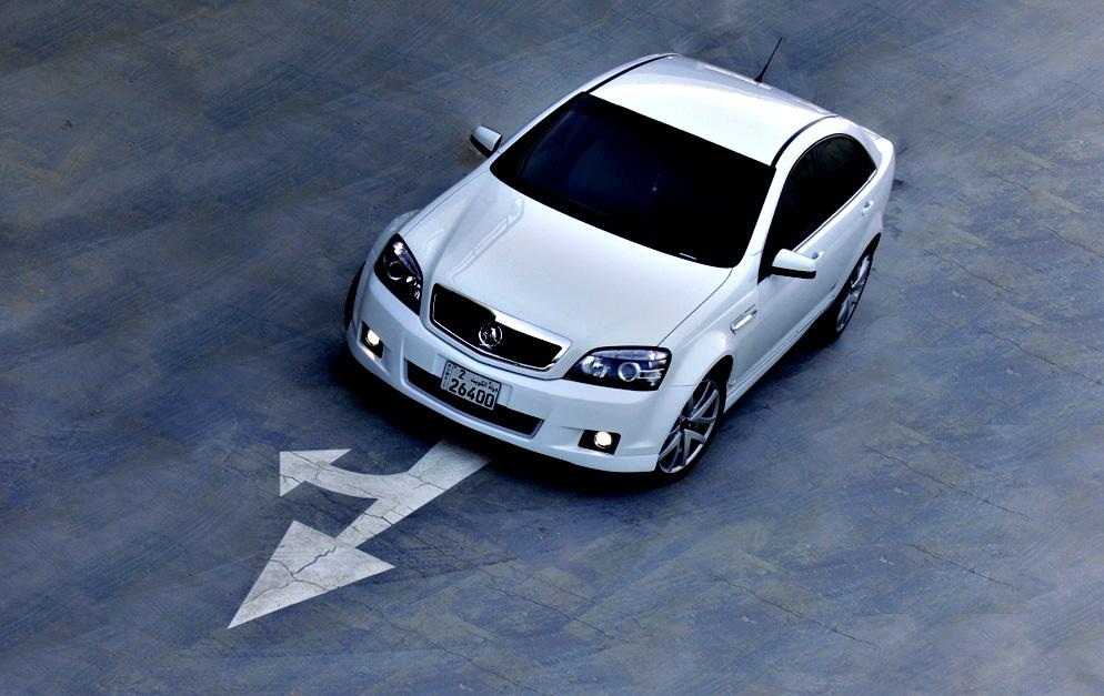 Another Coyote2004 2008 Holden Statesman post... - 15758964