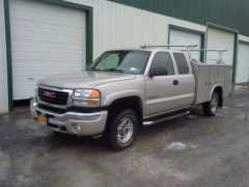 AutomotiveUSA's 2004 GMC 2500 HD Extended Cab