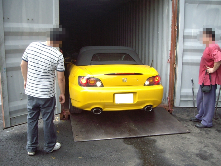 Another Vaness Garge 2005 Honda S2000 post... - 15761333
