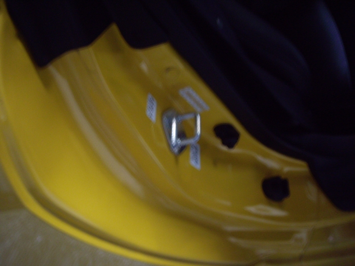 Another Vaness Garge 2005 Honda S2000 post... - 15761344