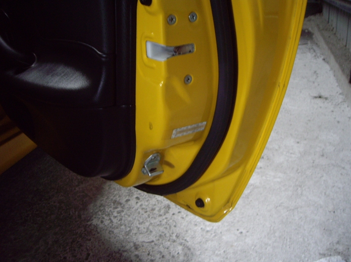 Another Vaness Garge 2005 Honda S2000 post... - 15761345