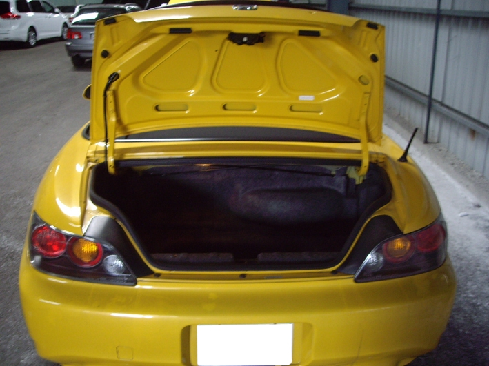 Another Vaness Garge 2005 Honda S2000 post... - 15761346
