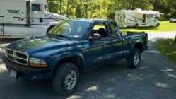 AutomotiveUSA's 2004 Dodge Dakota Club Cab
