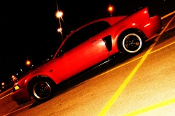 yeh_richards 2001 Ford Mustang