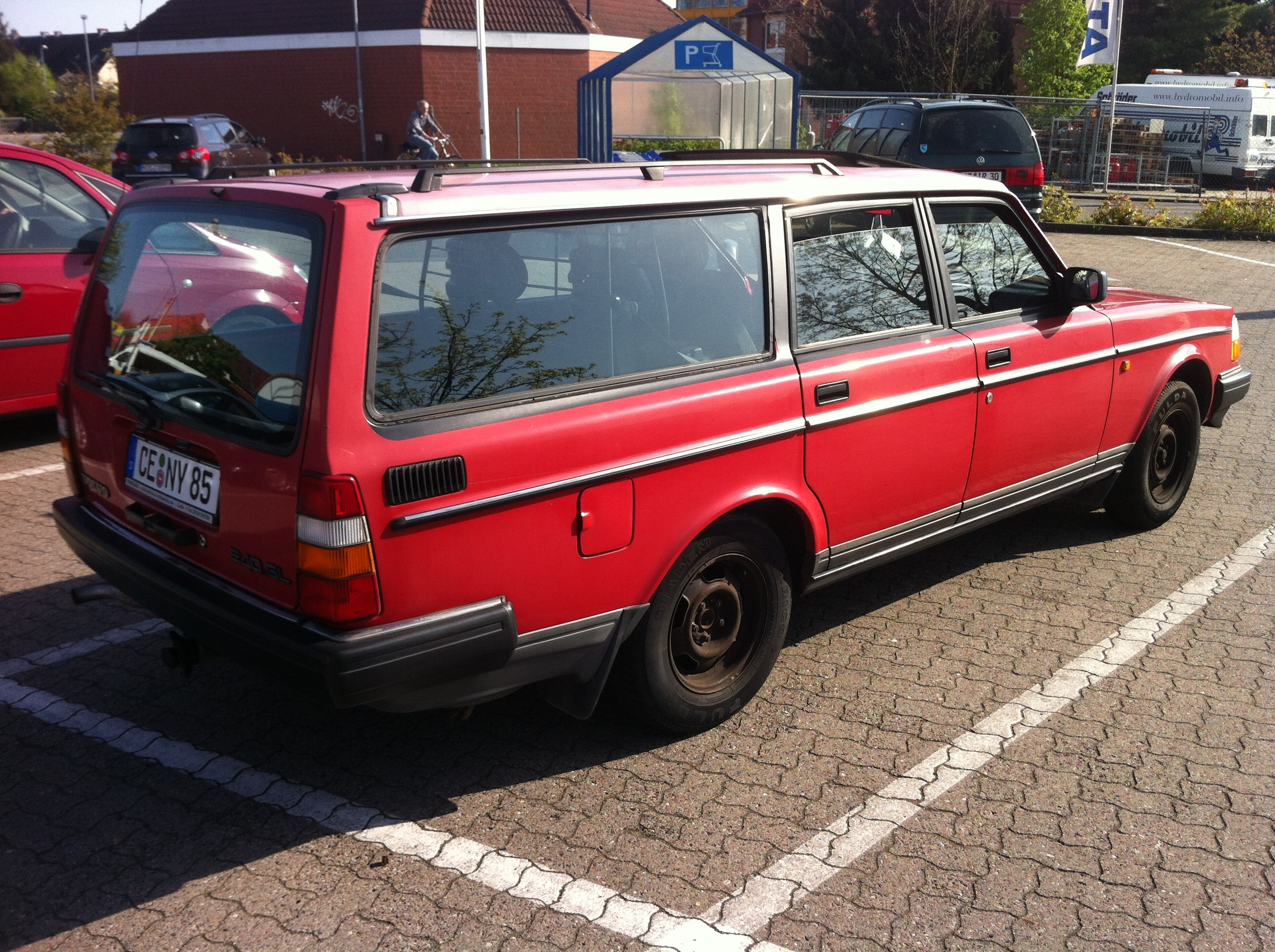 Another Leon_B 1991 Volvo 200-Series post... - 15772173
