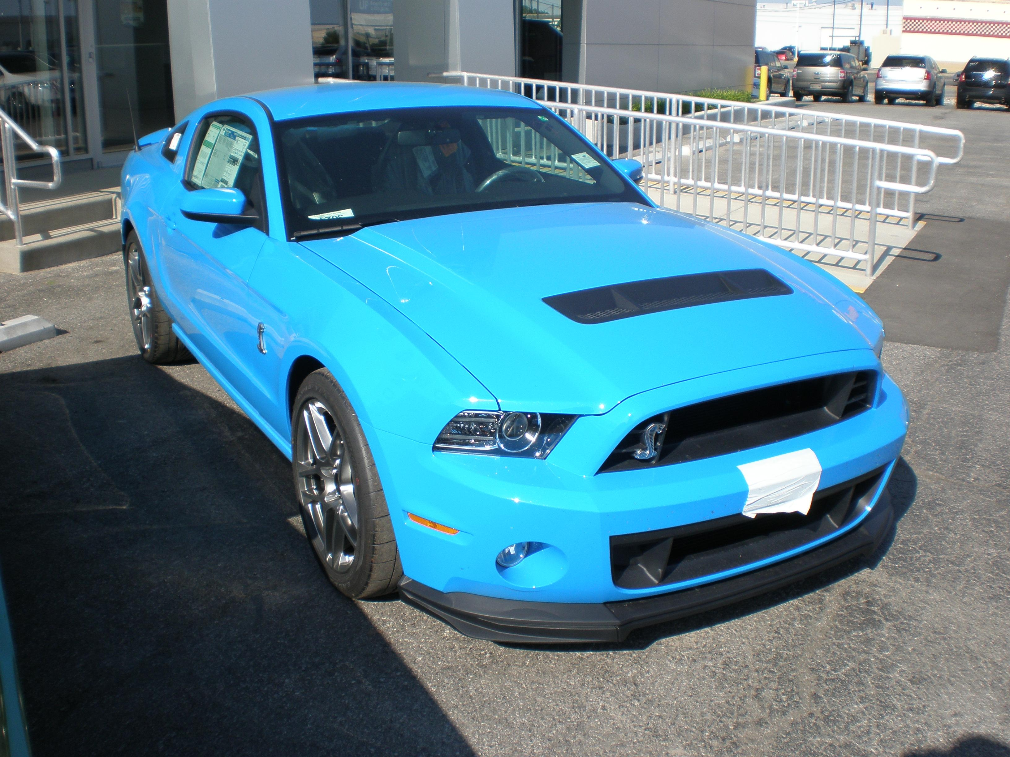 Atlantic1999GT 2013 Ford Mustang Specs s Modification Info at