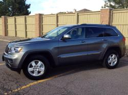 Rewind23 2012 Jeep Grand Cherokee