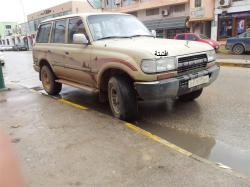 sportevo2513s 1993 Toyota Land Cruiser