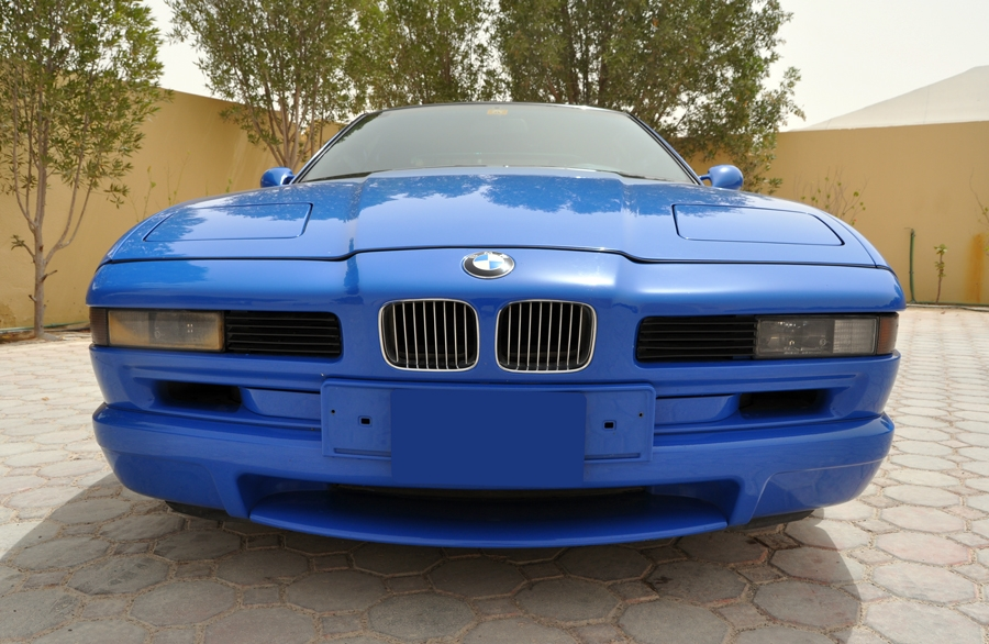 alyehli 2000 BMW 8 Series 15787435