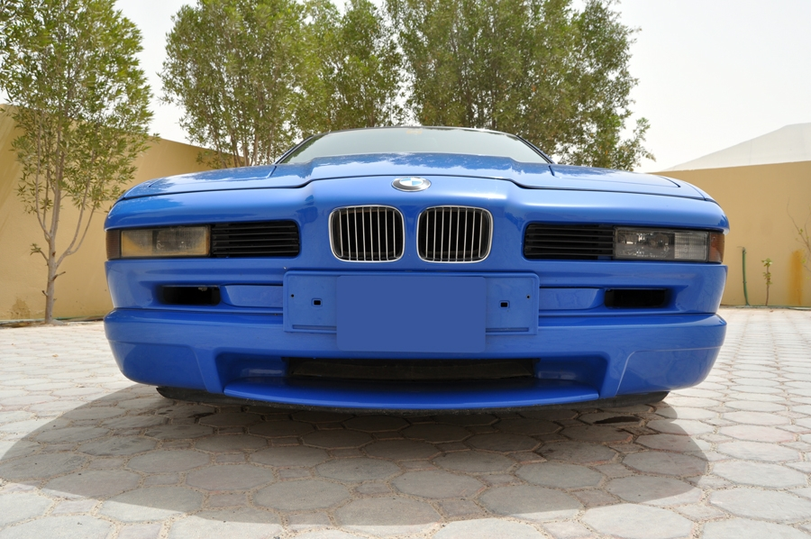 alyehli 2000 BMW 8 Series 15787436