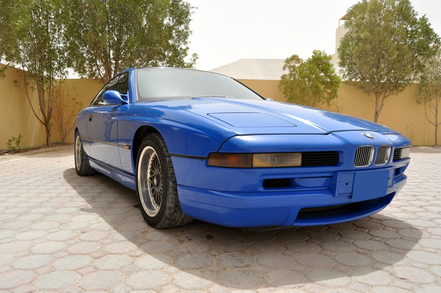 alyehli 2000 BMW 8 Series 15787437