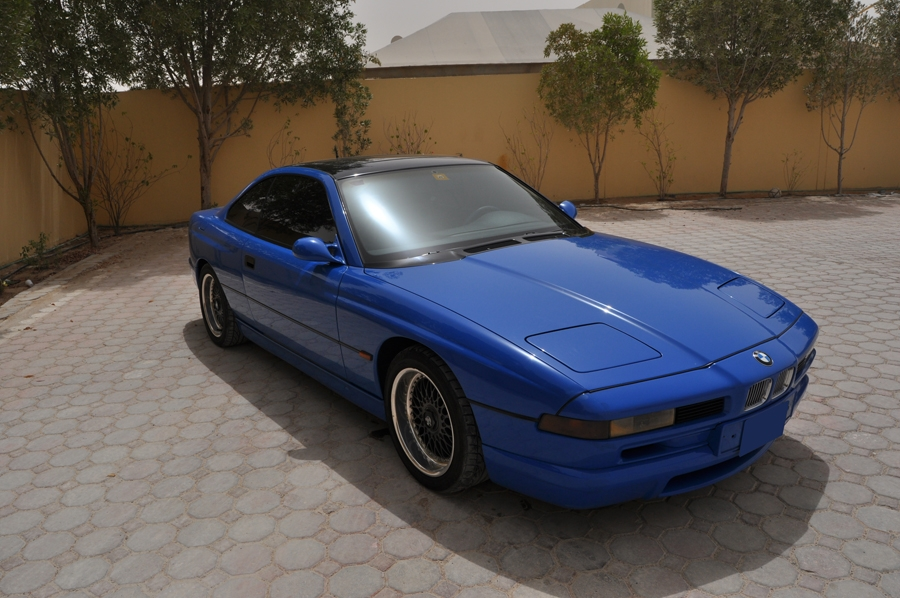 alyehli 2000 BMW 8 Series 15787438