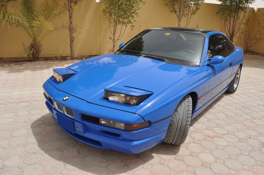 alyehli 2000 BMW 8 Series 15787456
