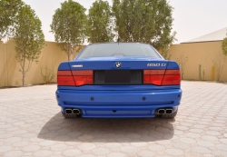 alyehlis 2000 BMW 8 Series