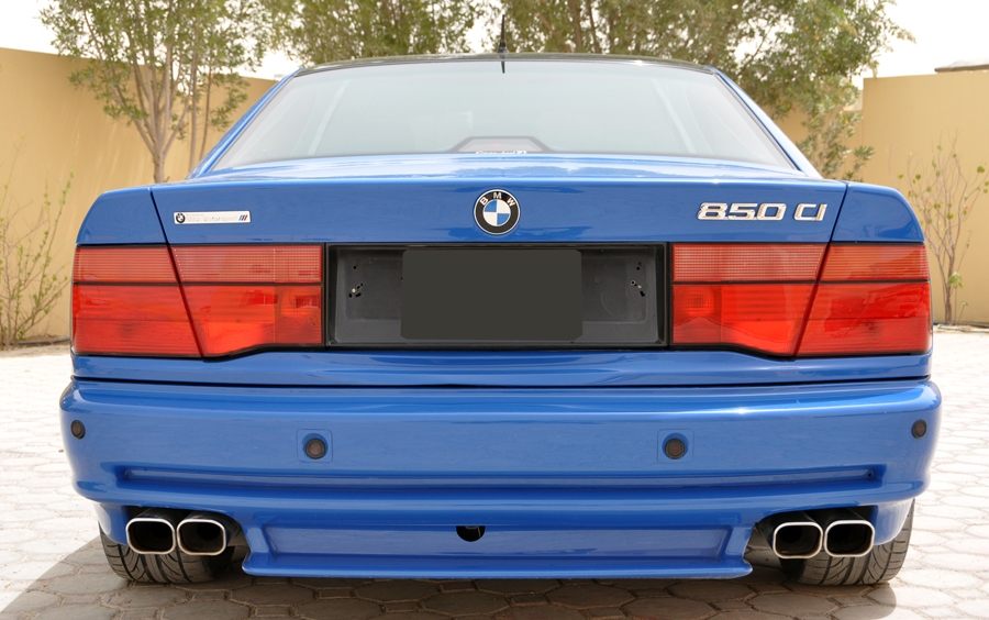 alyehli 2000 BMW 8 Series 15787461