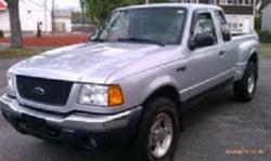 AutomotiveUSAs 2001 Ford Ranger Super Cab
