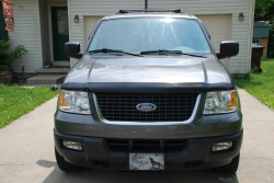 MeanStang08 2005 Ford Expedition