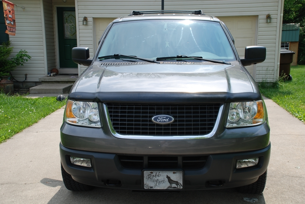 Another MeanStang08 2005 Ford Expedition post... - 15790079