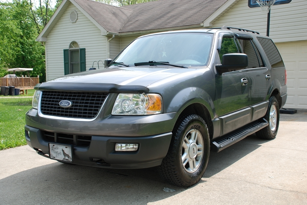 Another MeanStang08 2005 Ford Expedition post... - 15790083