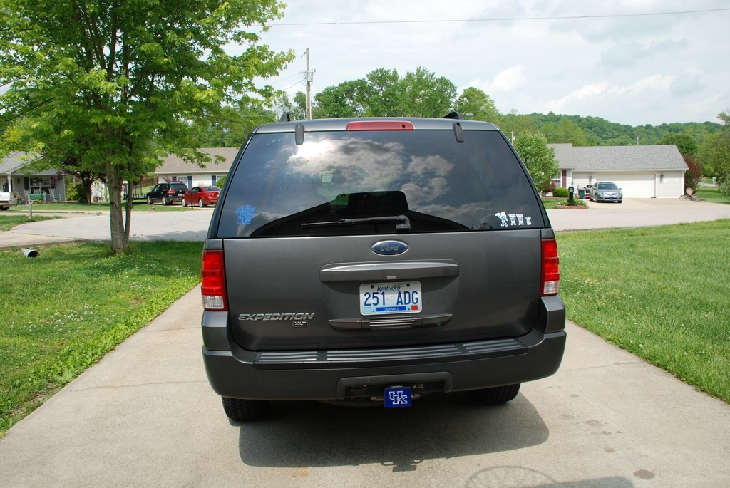 Another MeanStang08 2005 Ford Expedition post... - 15790091