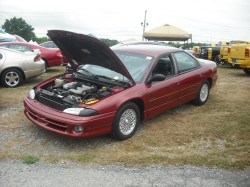 gearhead291s 1997 Dodge Intrepid
