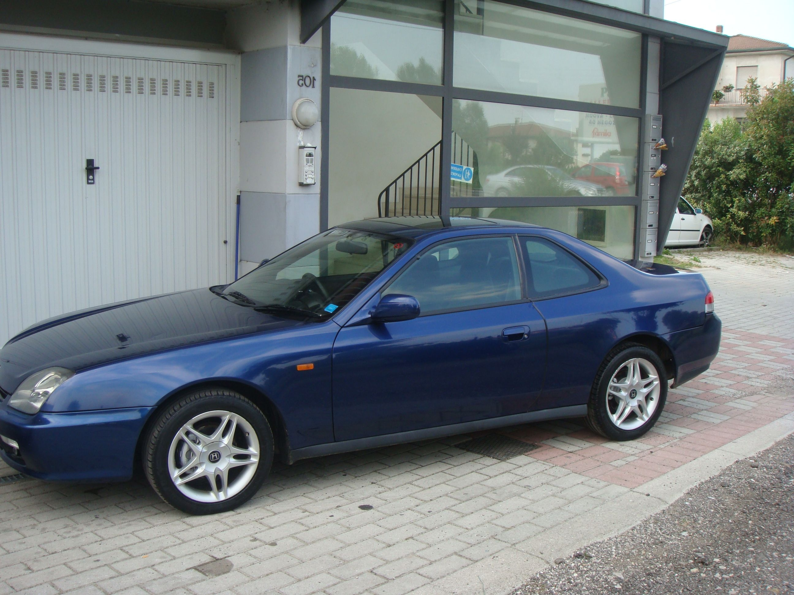 Another gino101 1997 Honda Prelude post... - 14496778
