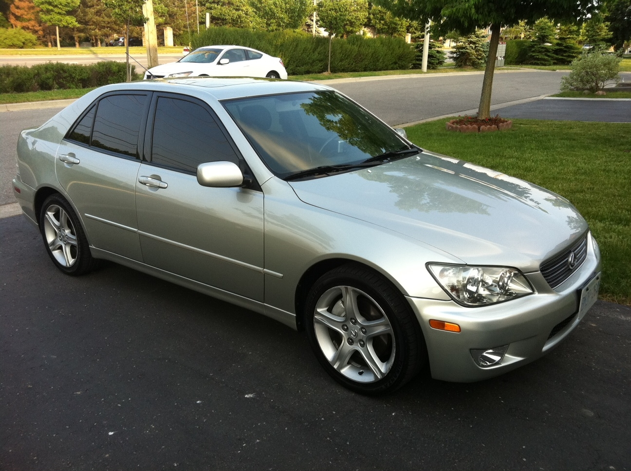 Another FARID_786 2001 Lexus IS post... - 15807164