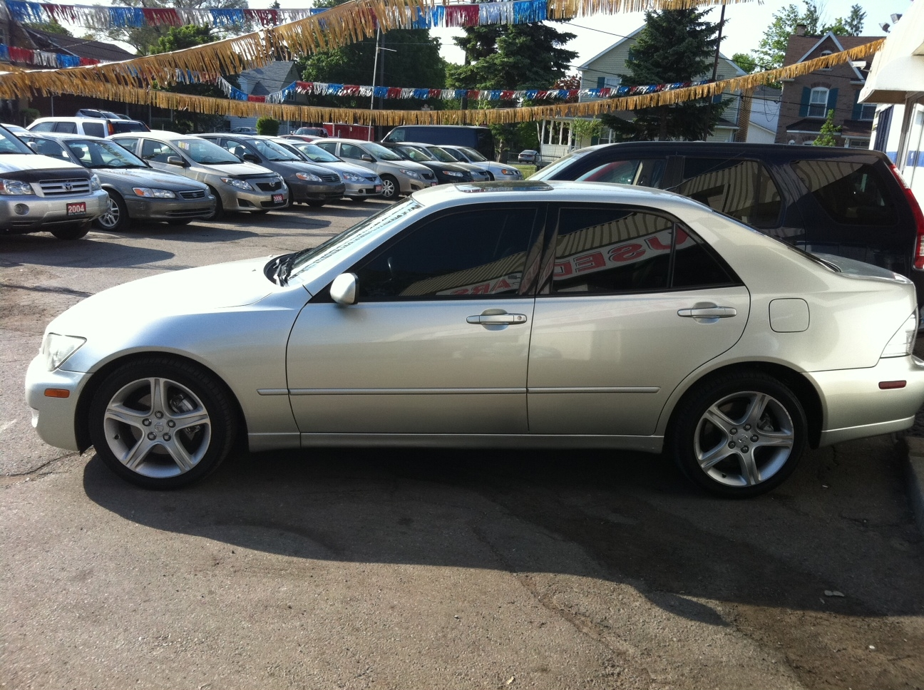 Another FARID_786 2001 Lexus IS post... - 15807165