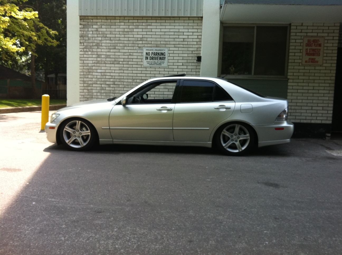 Another FARID_786 2001 Lexus IS post... - 15807166