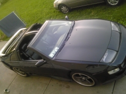 dirttyIMP7s 1995 Nissan 300ZX