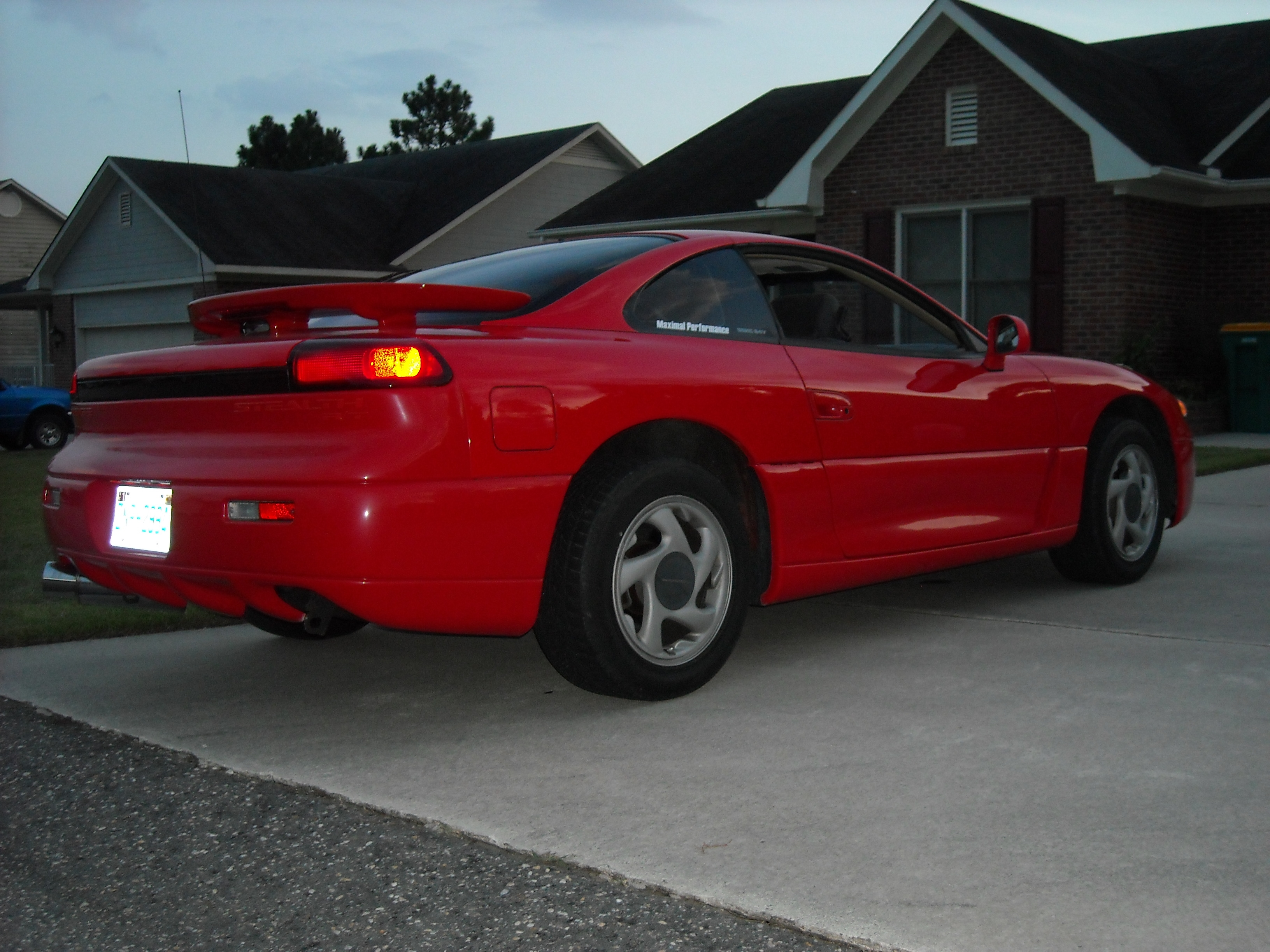 Another ntcmpjg 1994 Dodge Stealth post... - 14533375