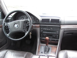 svennifoxs 1994 BMW 7 Series