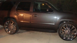 my_tallhoes 2010 Chevrolet Tahoe