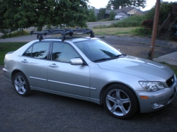 Doctor_ottos 2002 Lexus IS