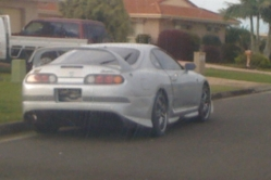 pttran92s 1994 Toyota Supra