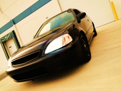 fsufreak8s 1997 Honda Civic