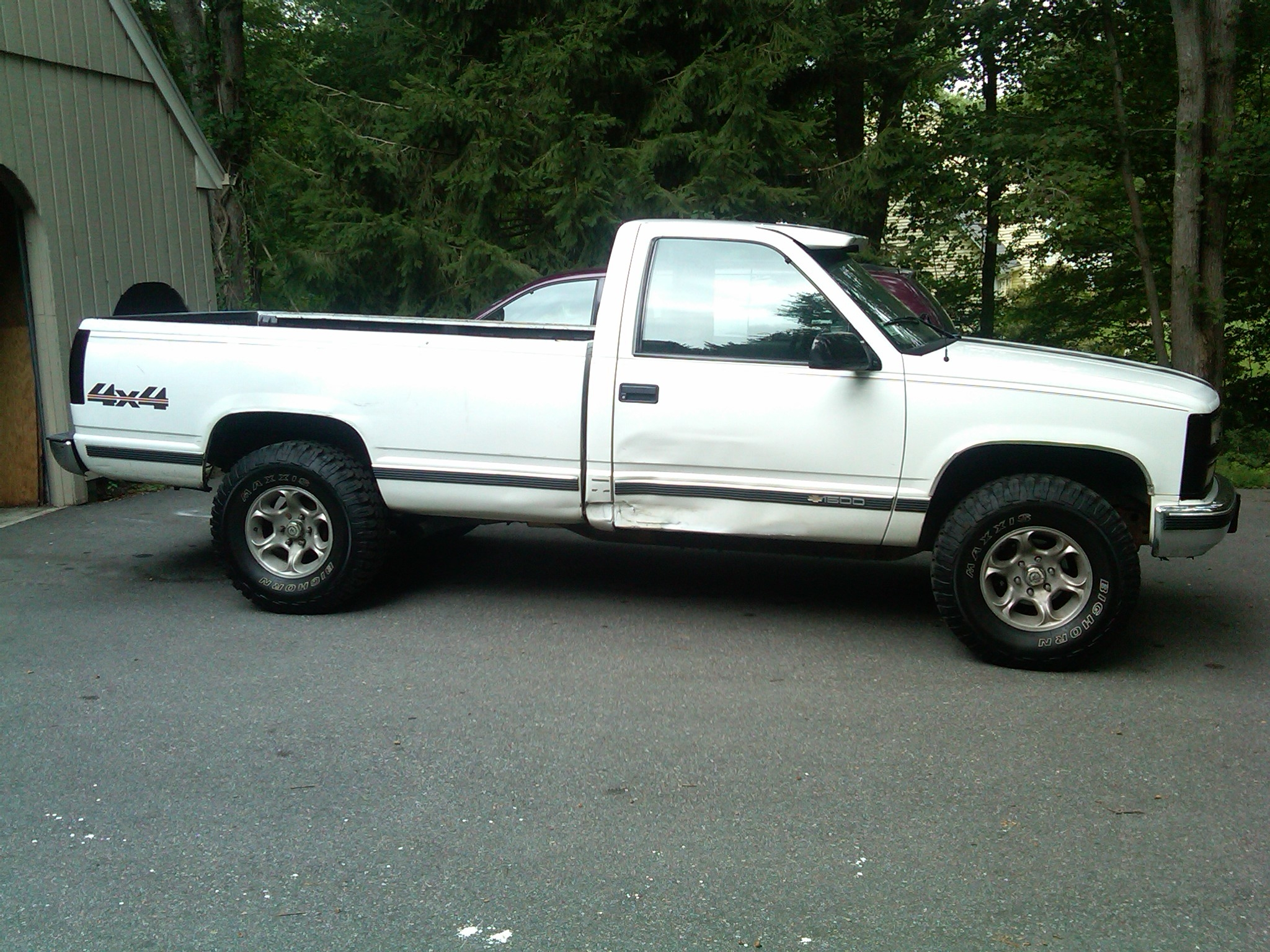 Another jbrinkcivic 1997 Chevrolet C/K Pick-Up post... - 14549604