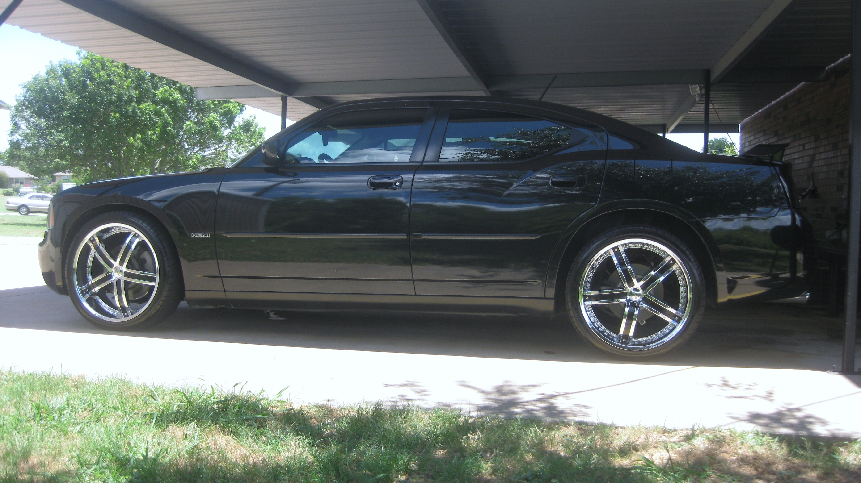 Another 199947 2008 Dodge Charger post... - 14566963