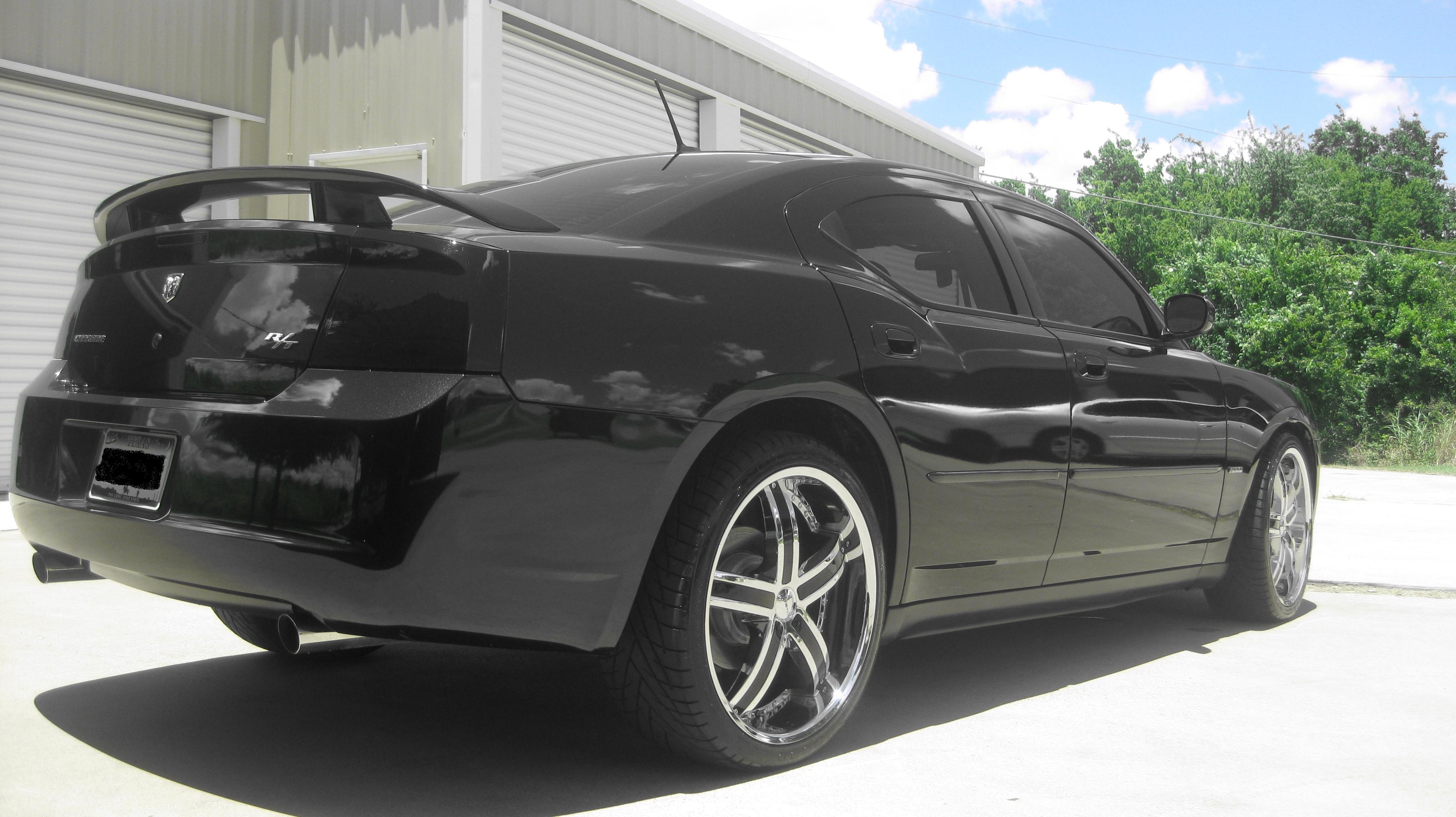 Another 199947 2008 Dodge Charger post... - 14566967