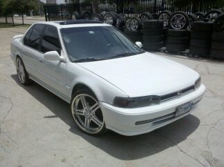 Another KingOfKars 1991 Honda Accord post... - 14589789